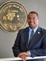 Palm Bay Mayor election, 2016