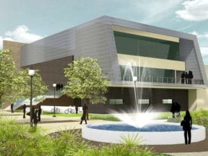 Proposed Student Union